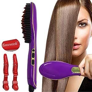 Safest Way To Straighten Natural Hair