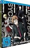 Psycho-Pass - Vol. 3 [Blu-ray]
