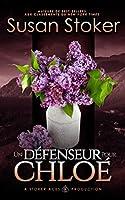 Un Défenseur pour Chloé (Mercenaires Rebelles t. 2)