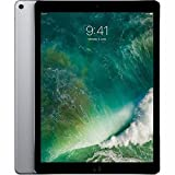 Apple iPad Pro 12.9in (2nd Gen) 64GB 4G - Space Grey - Unlocked (Renewed)