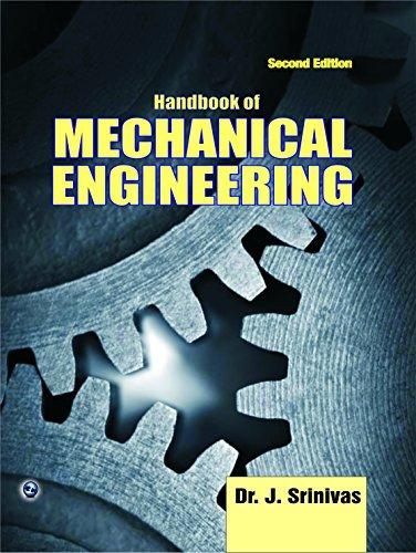 Handbook ebook engineering mechanical