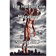 The Horror Zine Magazine Spring 2017