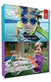 Adobe Photoshop & Premiere Elements 2019 dt. Mac/Win
