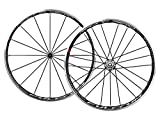Fulcrum Racing 0-Pair of Wheels Black 2015-Wheels