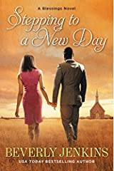 Stepping to a New Day (Blessings) Paperback