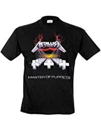 T-shirt - METALLICA - Master Of Puppets