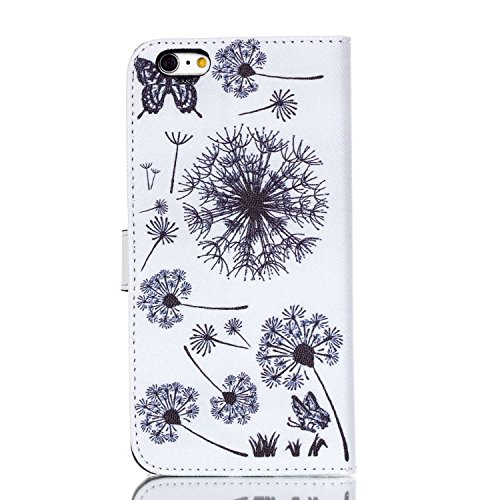 iPhone 5C Hülle Flip Case,iPhone 5C Hülle Cute,iPhone 5C Hülle Blumen,iPhone 5C Case Leder Wallet Cover Etui,EMAXELERS Bling Glitzer Fee Mädchen Muster Schutzhülle Ledertasche Lederhülle Handyhülle Hü Pink Lover 6