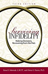 Surviving Infidelity: Making Decisions, Recovering from the Pain (English Edition)