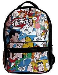 Sac à dos Comics