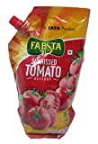 #6: Fabsta Sunkissed Ketchup - Tomato, 900g Pouch