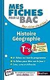 Mes fiches pour le BAC Histoire Géographie Term S