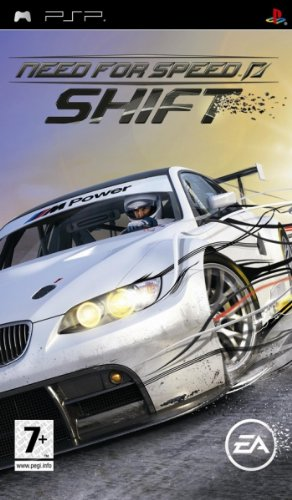Electronic Arts Need For Speed Shift, PSP, ITA - Juego (PSP, ITA, PlayStation...