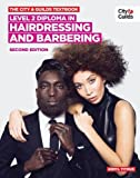 The City & Guilds Textbook: NVQ Diploma in Hairdressing and Barbering Level 2