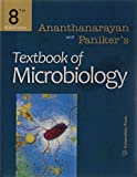 Ananthanarayan and Paniker's Textbook of Microbiology (Old Edition)