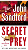 Secret Prey (The Prey Series)