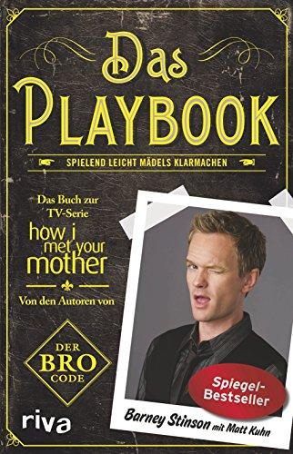 Preisvergleich Produktbild Das Playbook: Spielend Leicht Mädels Klarmachen