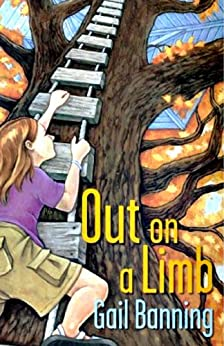 Out on a Limb (English Edition) di [Banning, Gail]