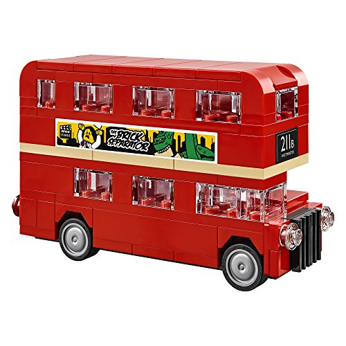 LEGO 40220 Creator Double Decker London Bus by LEGO