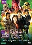 The Sarah Jane Adventures: Season 3 by BBC Home Entertainment