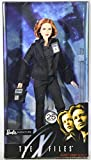 Mattel Barbie FRN95 Signature X Files Scully Puppe