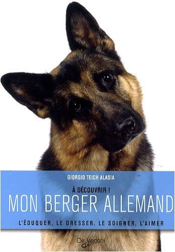 Mon berger allemand