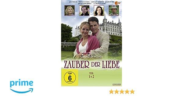 Rosamunde Pilcher Zauber Der Liebe Teil 1 2 Amazon De Jan