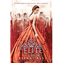 The Elite (The Selection, Band 2)