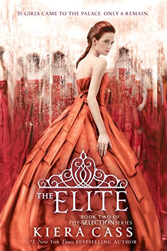 The Elite (The Selection) por Kiera Cass