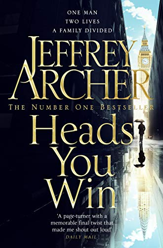 Jeffrey Archer Ebook