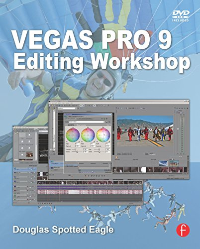 Vegas Pro 9 Editing Workshop (English Edition)