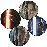 #5: Star Wars: The Force Awakens (Picture Disc) [VINYL]