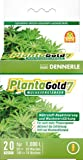 Dennerle 4473 Planta Gold 7 Wuchsverstärker für Aquarienpflanzen, 20 Stük