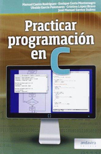 Practicar Programación en C