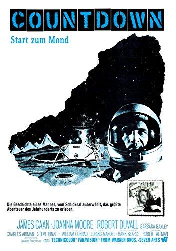 Countdown - Start zum Mond
