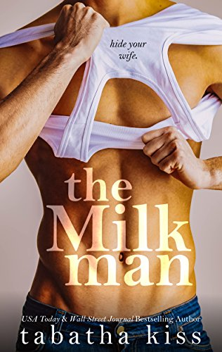 The Milkman (Old Habits Book 2) (English Edition)