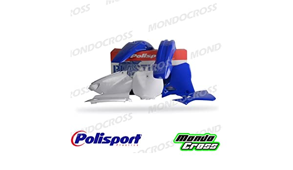 Acerbis 0007556.553.098 Kit Plastiche