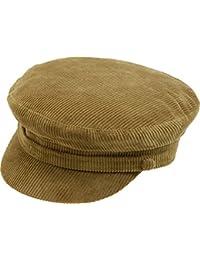 Failsworth Mariner Cord Cap, Corduroy, Outdoor, Walking hat, Stylish