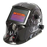 KUNSE Cool Robot Solar Auto Verdunkelung Schweißen/Schleifen Helm Mig Tig Arc Mask