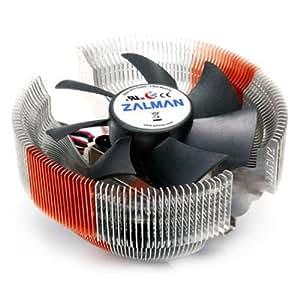 Zalman CNPS7000C-AlCu Ventilateur pour Processeur