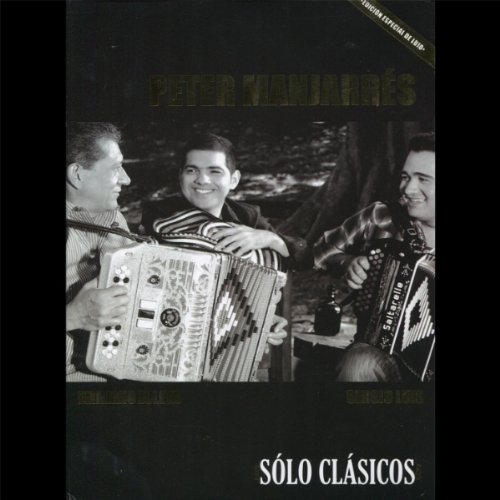 Solo Clasicos by Peter Manjarres