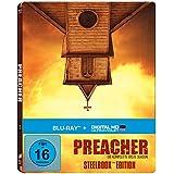 Preacher - Die komplette erste Season - Steelbook