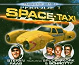 Space Taxi -