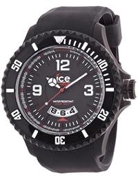 Ice-Watch Herren-Armbanduhr Ice-Surf Extra Big schwarz/weiss DI.BW.XB.R.11