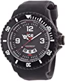 Ice-Watch Herren-Armbanduhr Ice-Surf Extra Big schwarz/weiss DI.BW.XB.R.11