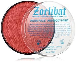 Zoelibat Zoelibat97117341 & 97117441-888 - Kit de Maquillaje de Colores