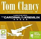 The Cardinal of the Kremlin (Jack Ryan (3))