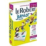 Le Robert Junior Illustre 2021: CE-CM-6e (Dictionnaires Scolaires)