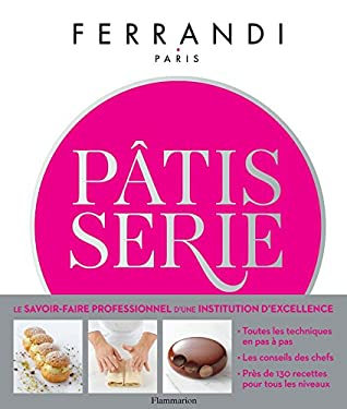 Pâtisserie: Ecole Ferrandi