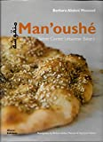 Manoushe : Inside the street corner Lebanese bakery