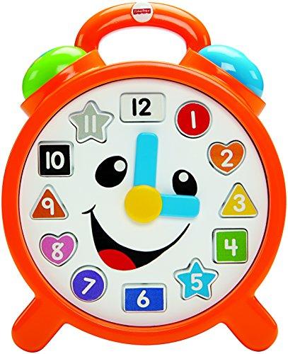 fisher-price-cdk11-orologio-conta-colori